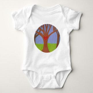 Adoption Tree Tee Shirts