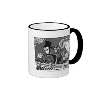 Adventures in Time Mug