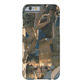 advertising the 'Corriere della Sera', prin Barely There iPhone 6 Case