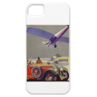 Aerodrome Case For The iPhone 5
