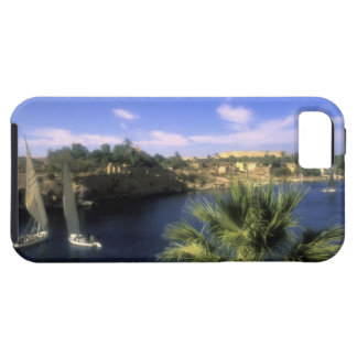 AF, Egypt, Upper Egypt, Aswan. River Nile, Tough iPhone 5 Case