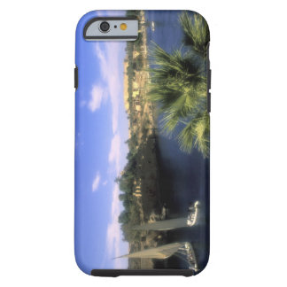 AF, Egypt, Upper Egypt, Aswan. River Nile, Tough iPhone 6 Case