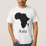 Africa Asia Cost-sensitive. Tshirts