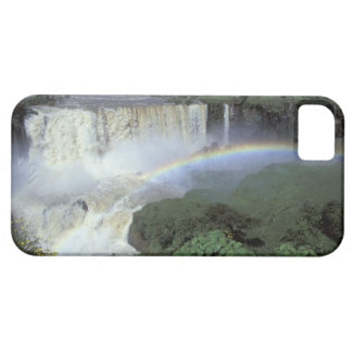 Africa, Ethiopia, Blue Nile River, Cataract. 2 iPhone 5 Case