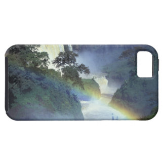 Africa, Ethiopia, Blue Nile River, Cataract. Tough iPhone 5 Case