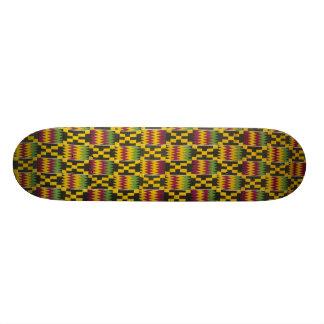 Africa, Ghana, Accra. National Museum, regarded 2 Skate Boards