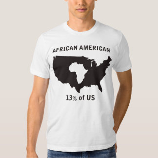 African American Tshirts