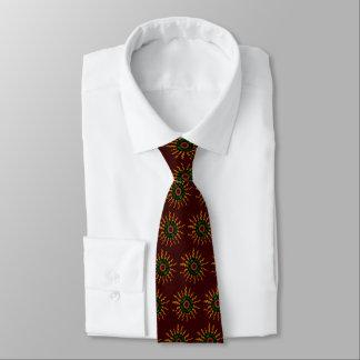 African Design Tie