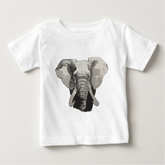 African elephant 2 shirts