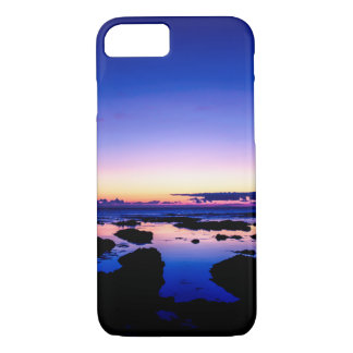 After sunset iPhone 7 case