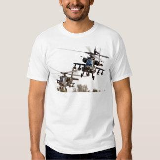 AH-64 Apache Shirts