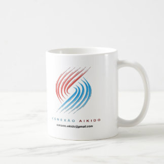 Aikido connection: Mug