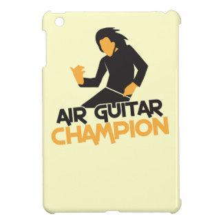 AIR GUITAR CHAMPION NP iPad MINI CASES