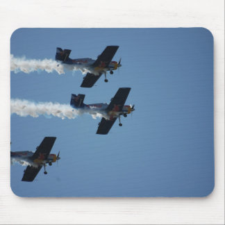 Air Show Mouse Pad