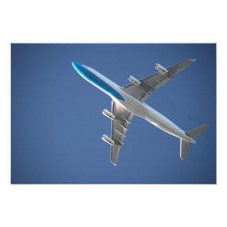 Aircraft Photographic Print