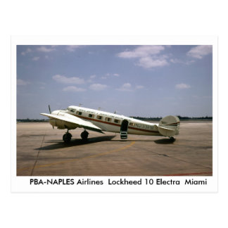 Airplanes..Post Card Postcard