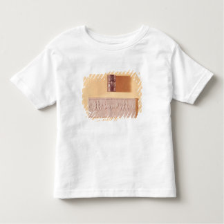 Akkadian cylinder seal and impression tee shirt