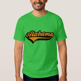 Alabama US State Tshirt