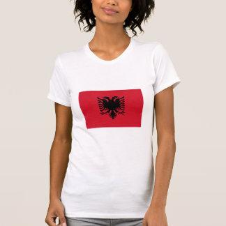 Albania National Flag T-shirt