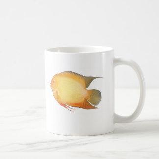 Albino severum basic white mug