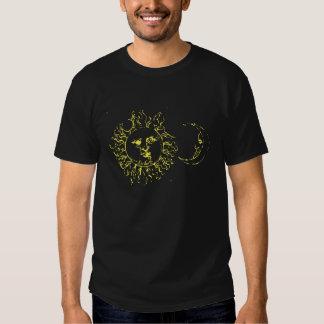 Albrecht Durer Sun and Moon Shirts