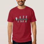 Alexander Hamilton Quote Shirts