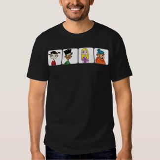 Algorithmics Tshirts