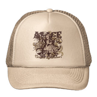 Alice Carnivale Style Cap