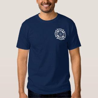 All Fire Rescue Apparel Tshirts