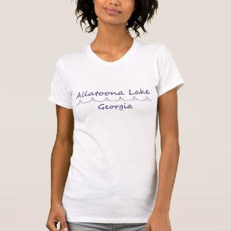 Allatoona Lake, Georgia T-shirts