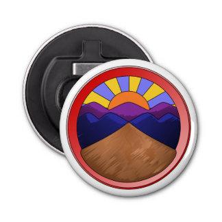 Alluvial Fan Logo
