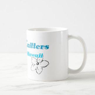 Aloha Knitters Mug (Customizable)