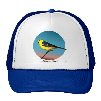 Altamira Oriole rev.2.0 Shirts & Apparel Cap