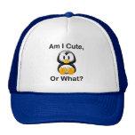 Am I Cute, Or What? Cap