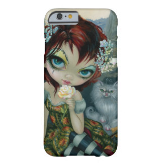 """Amanda Palmer Tarot: The Fool"" iPhone 6 case"