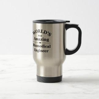 Amazing Biomedical Engineer Stainless Steel Travel Mug