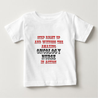 Amazing Oncology Nurse In Action T-shirts