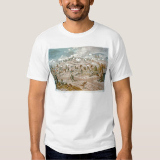 American Civil War Battle of Allatoona Pass T-shirts