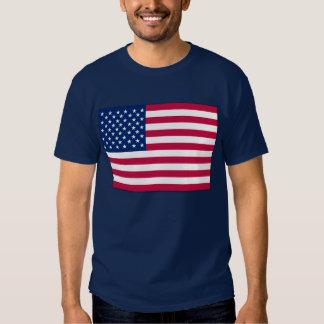 American Flag USA Shirts