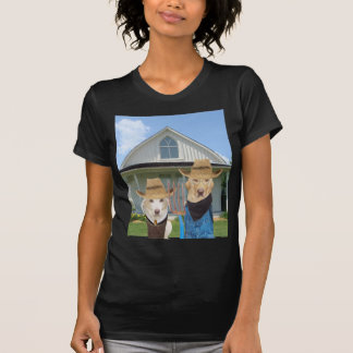 American Gothic Labs Shirts