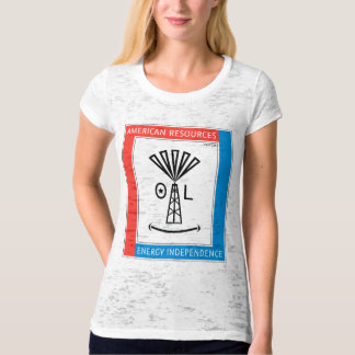 American Resources Tee Shirts