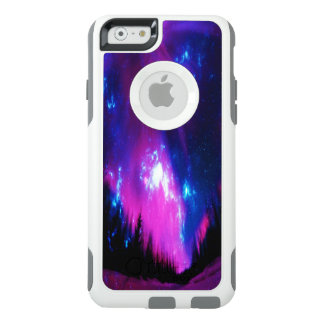 Amethyst Winter Sky OtterBox iPhone 6/6s Case