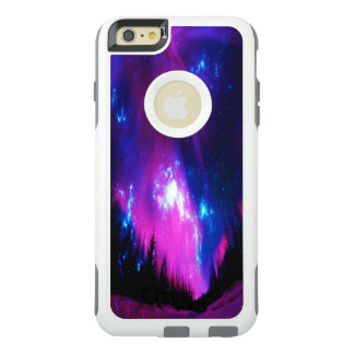 Amethyst Winter Sky OtterBox iPhone 6/6s Plus Case