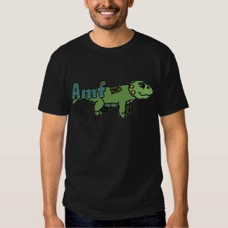Amf (with name) tshirts