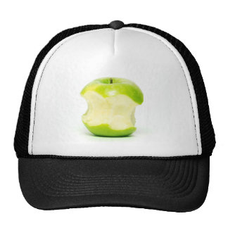 An apple a day keeps the doctor away cap
