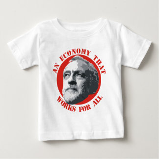 An Economy That Works For All Tshirts