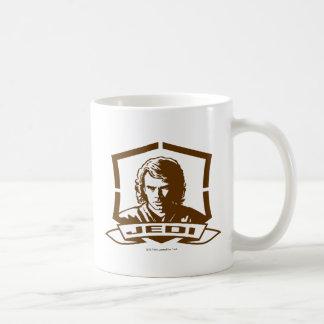Anakin Skywalker Badge Basic White Mug