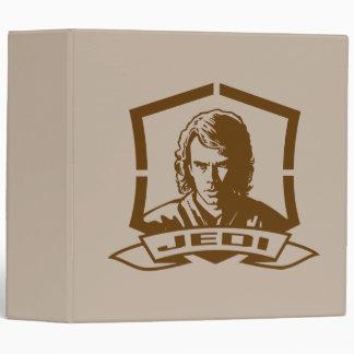 Anakin Skywalker Badge Binders