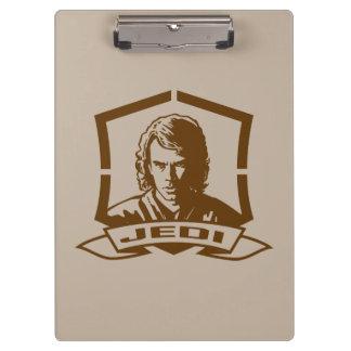 Anakin Skywalker Badge Clipboards