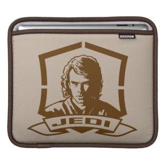 Anakin Skywalker Badge Sleeve For iPads